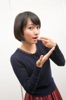 赤マルダッシュ☆の玉城茉里<br>⇒