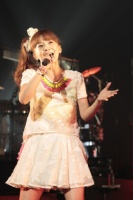 華原朋美の7年ぶりに開催した単独コンサート『DREAM〜TOMOMI KAHARA CONCERT 2013〜』