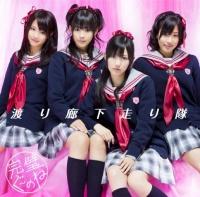 渡り廊下走り隊の3rdシングル「完璧ぐ〜のね」【シングルDVD】(2009年11月11日発売)