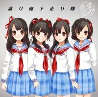 渡り廊下走り隊の3rdシングル「完璧ぐ〜のね」【初回限定盤C】(2009年11月11日発売)