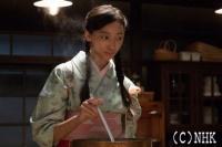 『2013年 年間ドラマ視聴率ランキング』2位の『連続テレビ小説 ごちそうさん』