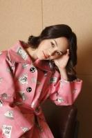 水原希子 映画『トリック劇場版 ラストステージ』インタビュー(写真:逢坂 聡)<br>⇒