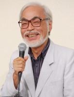 『2013年 エンタメ10大ニュースランキング』<br>4位は【宮?駿氏の長編アニメーションからの引退発表】