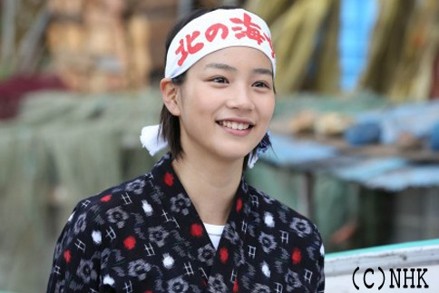 『2013年 エンタメ10大ニュースランキング』<br>3位は【NHK連続テレビ小説『あまちゃん』のヒット】