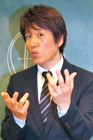 『2013年 エンタメ10大ニュースランキング』<br>7位は【東進ハイスクール・林修氏のブレイク】