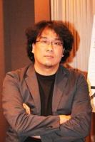 ポン・ジュノ監督 映画『スノーピアサー』インタビュー<br>⇒