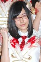 『第64回NHK紅白歌合戦』の初日リハーサルに参加した<br>SKE48の松井珠理奈[出場2回目/「「賛成カワイイ!」]<br><br>