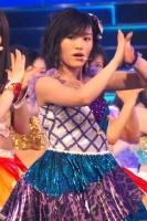 『第64回NHK紅白歌合戦』の初日リハーサルに参加した<br>NMB48の山本彩[初出場/「カモネギックス」]<br><br>