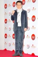 『第64回NHK紅白歌合戦』の初日リハーサルに参加した<br>演歌歌手の五木ひろし[出場43回目/「博多ア・ラ・モード」]<br><br>