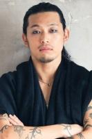 Dragon Ash ATSUSHI(Dancer)<br>⇒