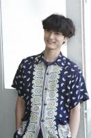 『2014年ネクストブレイク俳優ランキング』6位の高良健吾<br>(撮影:逢坂聡)