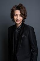 『2014年ネクストブレイク俳優ランキング』4位の三浦翔平<br>(撮影:鈴木かずなり)