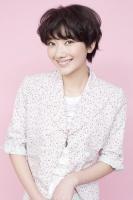 『2014年ネクストブレイク女優ランキング』6位の波瑠 <br>(撮影:草刈雅之)