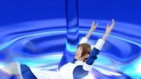 篠田麻里子『メンソレータム リップフォンデュ』<br>⇒