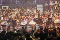 『リクエストアワーセットリストベスト200 2014』<br>1月23日アンコール3曲目<br>「恋するフォーチュンクッキー」