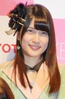 『リクエストアワーセットリストベスト200 2014』<br> 1日目開催前に行われた『AKB48 チーム8プロジェクト』発表会の模様<br>入山杏奈