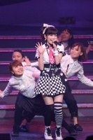 『AKB48 ユニット祭り 2014』の模様<br>9曲目「ラッパ練習中」<br>渡辺麻友