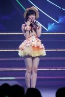 『AKB48 ユニット祭り 2014』の模様<br>17曲目「それでも好きだよ」<br>指原莉乃