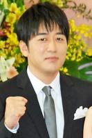 『第6回好きな司会者ランキング』7位のTBS・安住紳一郎アナウンサー (C)ORICON NewS inc.