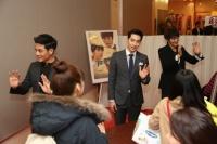 韓国ドラマ『7級公務員』スペシャルイベント(C)Culture Publishers<br>