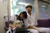 竹野内豊 映画『ニシノユキヒコの恋と冒険』インタビュー