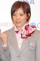 『ソチ五輪・期待の美女アスリートランキング』<br> 5位の小笠原歩選手