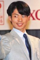 『ソチ五輪・期待のイケメンアスリートランキング』<br> 5位の町田樹選手