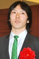 『ソチ五輪・期待のイケメンアスリートランキング』<br> 6位の長島圭一郎選手