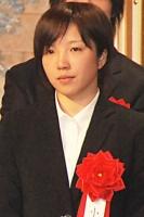 『ソチ五輪・期待の美女アスリートランキング』<br> 9位の小平奈緒選手