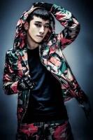 BIGBANGのV.I