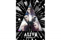 BIGBANGのアルバム『ALIVE』【DVD(MUSIC VIDEO)付】
