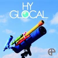 HYのアルバム『GLOCAL』【通常盤】