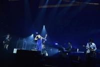 『ビクターロック祭り〜音楽の嵐〜』に出演した<br>Cocco