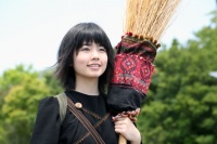 小芝風花 映画『魔女の宅急便』インタビュー<br>⇒