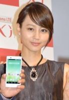 2014年『恋人にしたい女性有名人ランキング』<br>3位の堀北真希 (C)ORICON NewS inc.