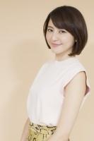 2014年『恋人にしたい女性有名人ランキング』<br>8位の長澤まさみ(撮影:草刈雅之)