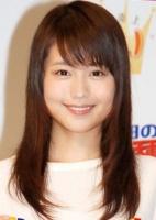 2014年『恋人にしたい女性有名人ランキング』<br>5位の有村架純 (C)ORICON NewS inc.