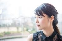 宮崎あおい 映画『神様のカルテ2』インタビュー<br>⇒