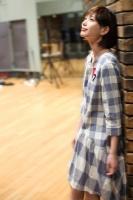 本田翼 映画『鷹の爪7 〜女王陛下のジョブーブ〜』インタビュー(写真:片山よしお)<br>⇒