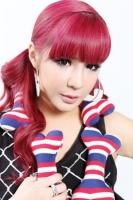 2NE1のBOM(ボム)