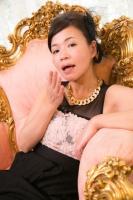 大久保佳代子『イイ女の条件〜極上美女対談〜』インタビュー<br>⇒