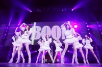 『U-EXPRESS 2014』に出演した少女時代