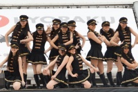 """SO.ON project<br>第6回沖縄国際映画祭""""次世代アイドルが登場☆ビーチステージのアイドルライブ""""フォトレポート!<br>⇒"""