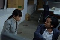 井上真央 映画『白ゆき姫殺人事件』インタビュー<br>⇒