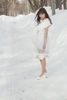 U(ゆー)1st写真集『初めまして!初次見面!』オフショット写真