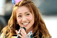『AKB48単独 春コンin国立競技場』(3月29日)の模様<br>大島優子