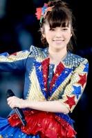『AKB48単独 春コンin国立競技場』(3月29日)の模様<br>島崎遥香