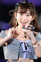 『AKB48単独 春コンin国立競技場』(3月29日)の模様<br>小嶋陽菜
