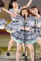 『AKB48単独 春コンin国立競技場』(3月29日)の模様<br>