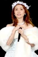 『AKB48単独 春コンin国立競技場』(3月29日)の模様<br>6月2日にAKB48劇場(東京・秋葉原)で卒業公演を行う大島優子のソロステージ